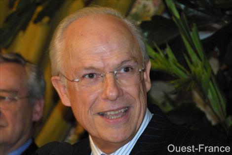Dîner avec Alain Lambert le 7 décembre 2011 au café Procope – Introduction