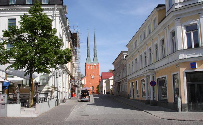 La déclaration de Växjö