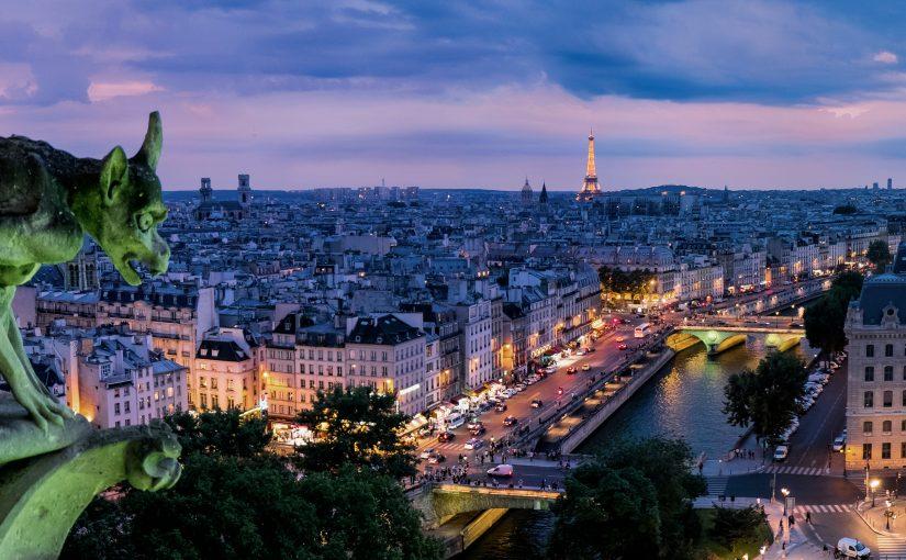 2016 : une année d'action au service des Parisiennes et des Parisiens