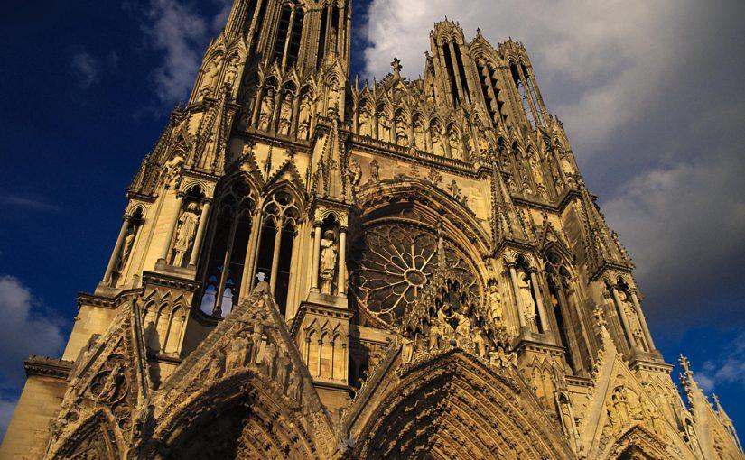 Non Mme Le Pen, vous ne prendrez pas en otages les catholiques de la Marne !
